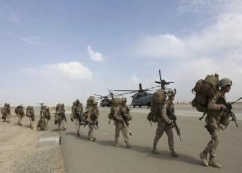 الولايات المتحدة تبحث إمكانية نشر قوات في أوزبكستان