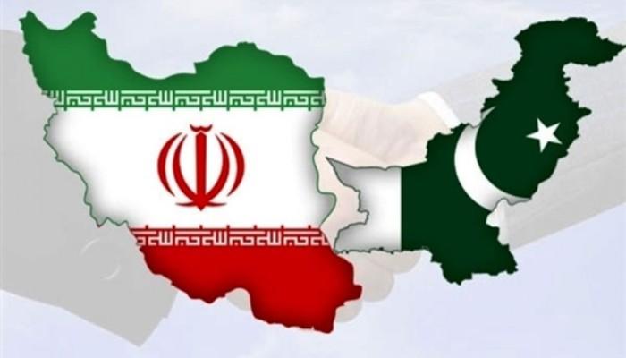 باكستان وإيران تعززان التعاون العسكري
