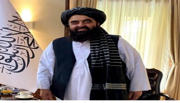مباحثات ثنائية في أنقرة بين وزيري الخارجية الأفغاني والتركي
