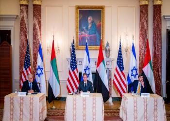 وزير الخارجية الإماراتي: أتطلع لزيارة إسرائيل قريبا