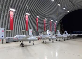 المغرب وإثيوبيا يطلبان تزويدهما بطائرات مسيرة تركية الصنع