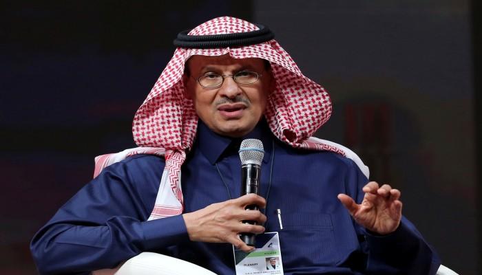وزير الطاقة السعودي يطالب بتنظيم سوق الغاز الطبيعي