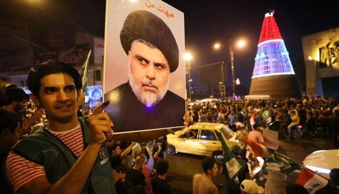 العراق.. الصدر يعلن تشكيل لجنة لمفاوضات الحكومة الجديدة
