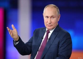 تحدث عن مجالات تعاون واعدة.. بوتين يشيد بعلاقة روسيا مع الإمارات والسعودية
