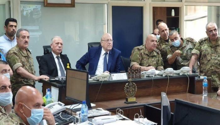 تعليقا على أحداث الطيونة.. ميقاتي: الجيش ينتشر وسنبسط السيطرة على الأوضاع في لبنان