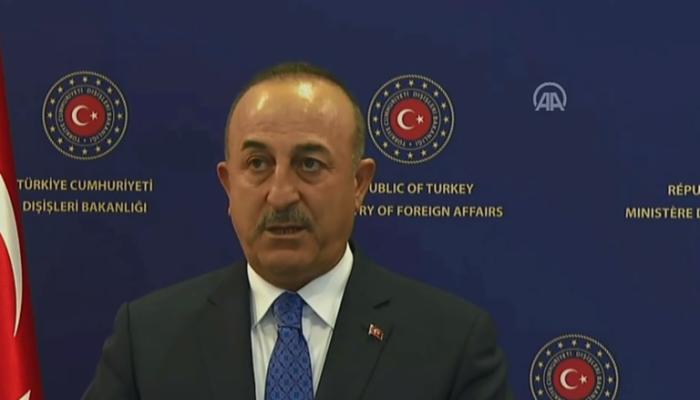 جاويش أوغلو: هذه نتائج مباحثاتنا مع وفد طالبان إلى أنقرة