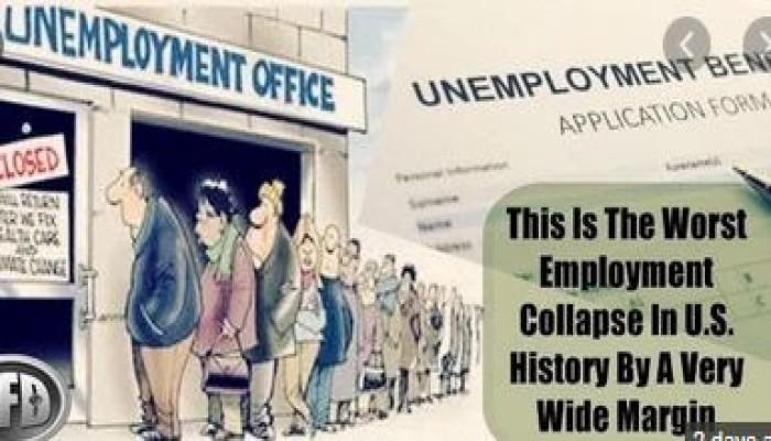 إشارات تقرير الوظائف الأمريكي المتناقضة