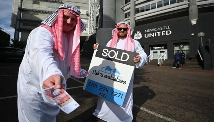 موقع أمريكي: السعودية تمارس التبييض الرياضي بشرائها نيوكاسل