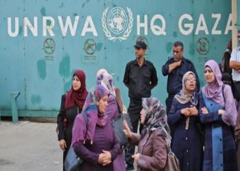 الصندوق الكويتي للتنمية يدعم الأونروا بـ21.5 مليون دولار