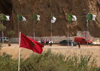 مقتل عسكري جزائري في انفجار لغم قرب الحدود المغربية