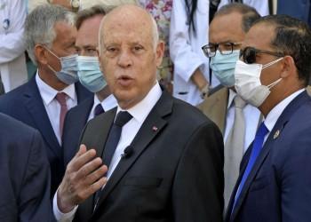 تونس.. إعفاء هيئة ديوان رئيس البرلمان المجمد من مناصبهم