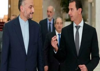هل يخرج تقارب دمشق مع عواصم عربية نظام الأسد من عزلته الإقليمية؟