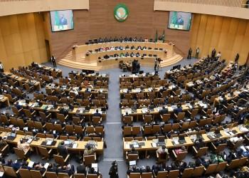 السودان يرفض منح إسرائيل عضوية مراقب بالاتحاد الإفريقي