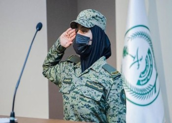 الداخلية السعودية تفتح الباب أمام قبول دفعة جديدة من المجندات