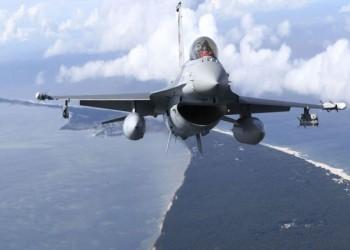 ف.تايمز: طلب تركيا مقاتلات إف-16 يضع بايدن في ورطة