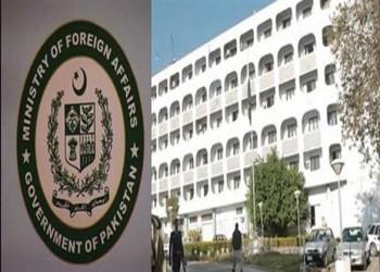 """عقب تصريحات """"الضربة الجراحية"""".. باكستان تحذر من عواقب أي مغامرة هندية"""