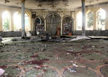 أفغانستان.. ارتفاع قتلى تفجير مسجد قندهار إلى 62 وإصابة العشرات