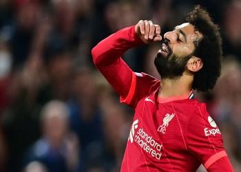 صحيفة: ليفربول يغري محمد صلاح بعرض ضخم لتجديد عقده.. كم قيمته؟