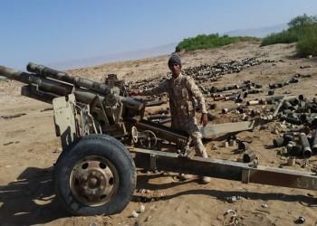 بعد أسابيع من حصارها.. الحوثيون يسيطرون على مركز العبدية في مأرب