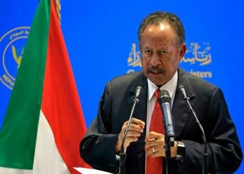 السودان.. حمدوك يرفض طلبا من البرهان وحميدتي بحل الحكومة