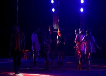 سعودية بن سلمان.. بيكيني وشيشة وحفلات راقصة على شاطئ في جدة