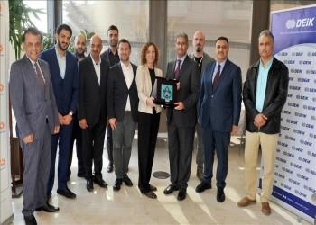 رجال أعمال بحرينيون يلتقون نظراءهم الأتراك بإسطنبول لتوسيع العلاقات التجارية