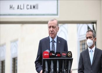 عقب زيارة وفد طالبان.. أردوغان: سنقدم كل الدعم للشعب الأفغاني