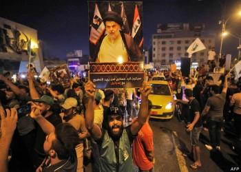 التيار الصدري ينفي تصريحات حول شكل الحكومة العراقية المقبلة
