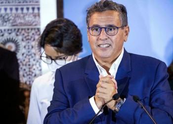 المغرب.. حكومة أخنوش تصادق على اتفاقين مع إسرائيل السبت