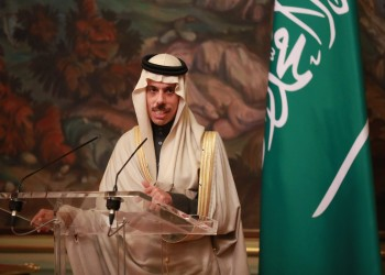 السعودية تدعو إلى تغيير حقيقي وجاد في لبنان