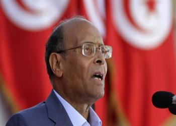 بعد سحب جواز سفره.. القضاء التونسي يبدأ ملاحقة المنصف المرزوقي