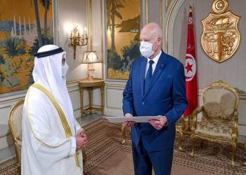 دعما لقيس سعيد.. السعودية والإمارات تستعدان لدفع رواتب التونسيين