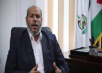 حماس: قدمنا لمصر خريطة لترتيب البيت الفلسطيني.. هذه تفاصيلها