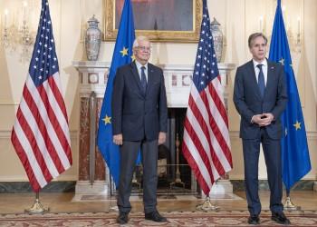 وزير خارجية الاتحاد الأوروبي: أزمة الغواصات بين باريس وواشنطن انتهت