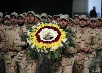 """امبراطورية """"حزب الله"""".. كيف عززت نفوذ إيران بالشرق الأوسط؟"""