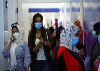 كورونا مصر.. تسجيل 869 إصابة و38 وفاة خلال 24 ساعة