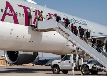 فيفا يعلن إجلاء 100 لاعب بينهم نساء من أفغانستان إلى قطر