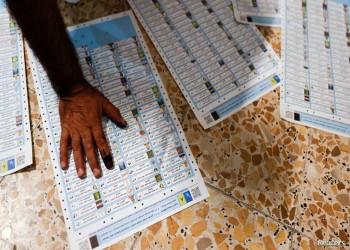 الانتخابات العراقية.. نتائج الفرز اليدوي تطابق الإلكتروني رسميا