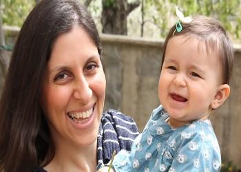 بعد 5 سنوات من السجن.. طهران تؤيد حكما لمدة عام ضد ناشطة بريطانية