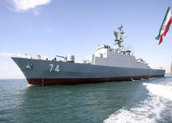 وسائل إعلام: البحرية الإيرانية أحبطت هجوم قراصنة على ناقلة نفط