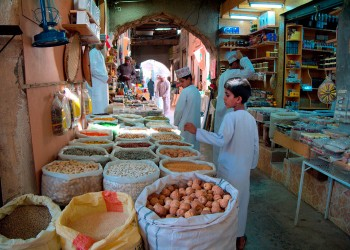%10 ارتفاعا في النتاج المحلي العماني خلال 3 أشهر