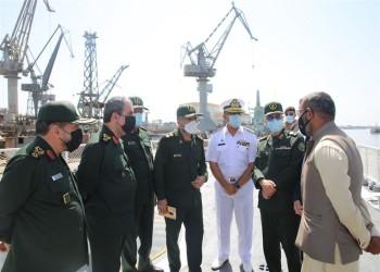 باكستان وإيران تتفقان على إجراء مناورة بحرية مشتركة