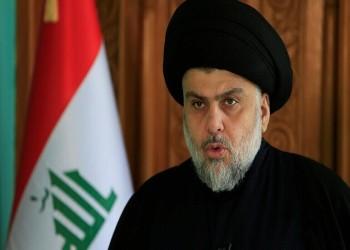 الصدر يحدد 7 شروط تحدد تعامل رئيس وزراء العراق مع الولايات المتحدة
