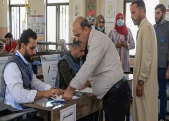 مفوضية الانتخابات: أغلب الطعون ليست مؤثرة في نتائج الأصوات