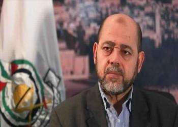 ماذا قالت حماس عن مدح وزير الخارجية السعودي لإسرائيل؟