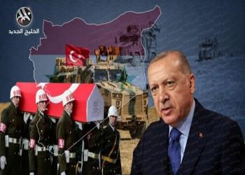 تركيا أمام جبهتين.. حسابات أردوغان المعقدة في سوريا