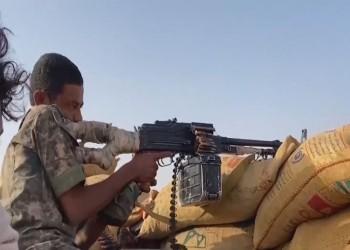 بعد سيطرتهم على العبدية بمأرب.. أمريكا تدين تصعيد الحوثيين