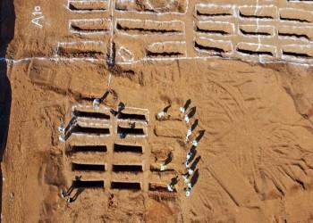 ليبيا.. العثور على 35 جثة في مقابر جماعية بمكب قمامة في ترهونة