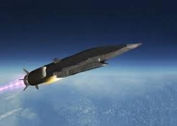 وسط توتر بين بكين وواشنطن.. الصين تختبر صاروخا فرط صوتي في المدار