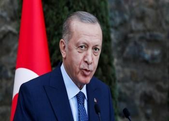 أردوغان: نجري محادثات مع أمريكا لشراء مقاتلات إف-16
